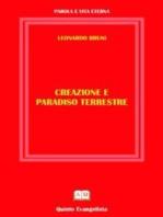 Creazione e Paradiso Terrestre