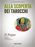 Il Papa negli Arcani Maggiori dei Tarocchi