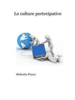 Le culture partecipative. Da Linux a Wikipedia