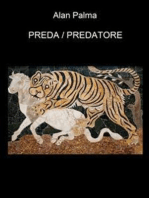 Preda/Predatore