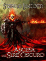 L'Ascesa del Sire Oscuro