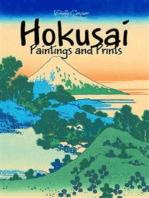 Hokusai: Paintings and Prints