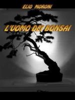 l'uomo dei bonsai