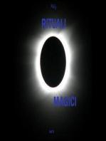 RITUALI MAGICI Vol II