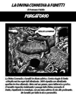 Purgatorio Divina commedi a fumetti
