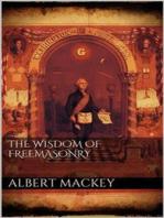 The wisdom of the Freemasonry