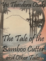 The Tale of the Bamboo Cutter and Other Tales