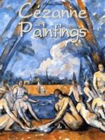 Cézanne Paintings