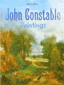 John Constable: Paintings