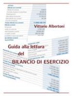 Guida alla lettura del bilancio di esercizio