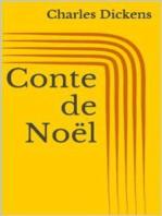 Conte de Noël (Illustré)