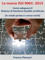 La nuova ISO 9001
