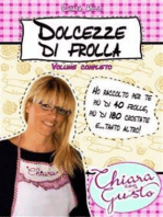Dolcezze di frolla