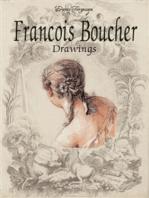 Francois Boucher Drawings