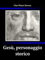 Gesù, personaggio storico