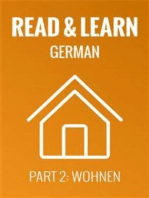 Read & Learn German - Deutsch lernen - Part 2