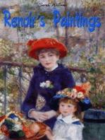Renoir's Paintings
