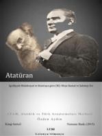 Atatüran 1. Cilt