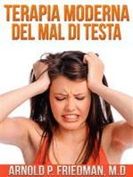 Terapia Moderna del Mal di Testa (Tradotto)