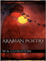 Arabian poetry