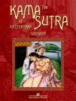 The Kama Sutra of Vatsyayana (Illustrated)