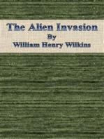 The Alien Invasion