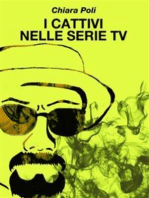 I cattivi nelle serie tv