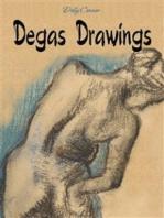 Degas Drawings