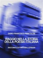 Viaggio nella storia della poesia italiana
