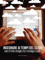 Insegnare ai tempi del cloud