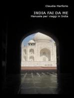 India fai da me