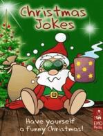 Christmas Jokes for the Holiday Season