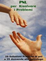 pnl per Risolvere i problemi