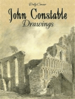 John Constable Drawings