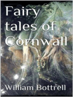 Fairy tales of Cornwall