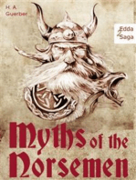 Myths of the Norsemen - From the Eddas and Sagas