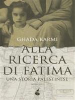 Alla ricerca di Fatima: Una storia palestinese