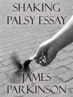Shaking Palsy Essay