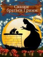 Сказки братьев Гримм - Де́тские и семе́йные ска́зки (Иллюстрированное издание)