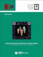 L'uso del web 2.0 nello sviluppo della cultura aziendale