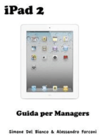iPad 2 per Managers