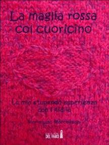 La maglia rossa col cuoricino