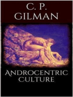 Androcentric Culture
