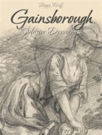 Gainsborough:Master Drawings