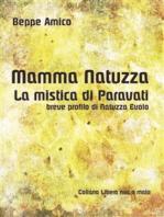 Mamma Natuzza - la mistica di Paravati - breve profilo di Natuzza Evolo