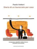 Diario di un burocrate per caso