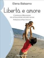 Libertà e amore