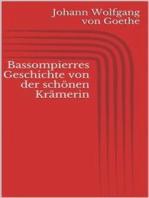 Bassompierres Geschichte von der schönen Krämerin