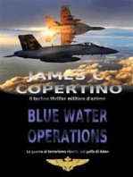 Blue Water Operations