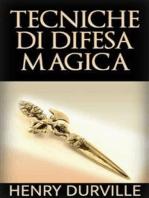 Tecniche di difesa magica